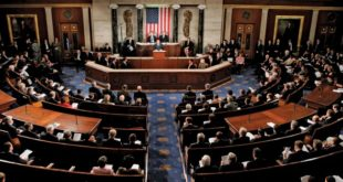 Senado de EU aprueba el recorte de impuestos más grande de los últimos 30 años