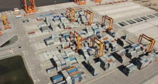Exportaciones de vehículos se accidentaron 6.8% en mayo a tasa anual, importaciones