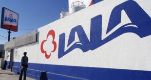 Compra de Vigor impulsa 23.5% las ventas de Lala en 1T18