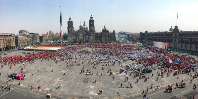 Incertidumbre por TLCAN y elecciones seguirán lastrando crecimiento de México: Invex
