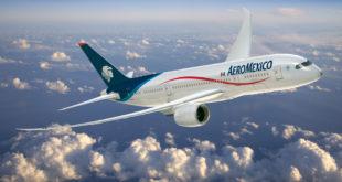 Aeroméxico y ASPA llegan a un acuerdo; no habrá huelga
