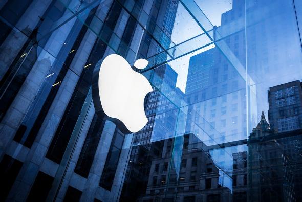 Valor bursátil de Apple, mayor al PIB de México en 2017: Citibanamex