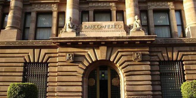 Reservas internacionales bajan 172,409, tasa de interés mdd, Banxico, tasa de interés