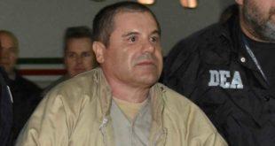 """Autorizan anonimato de jurado para el juicio de """"El Chapo"""" Guzmán"""