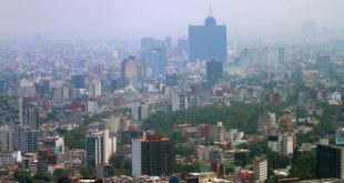 MEXICO, CRECIMIENTO, Contingencia, economía