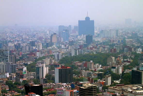 MEXICO, CRECIMIENTO, Contingencia, economía, inversión