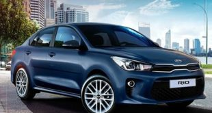 Profepa multa a KIA Motors con 7 mdp