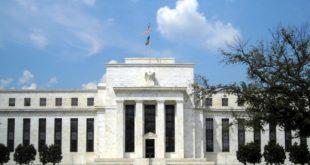 Goldman Sachs prevé otros dos recortes a la tasa de la Fed este año