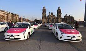 taxis híbridos