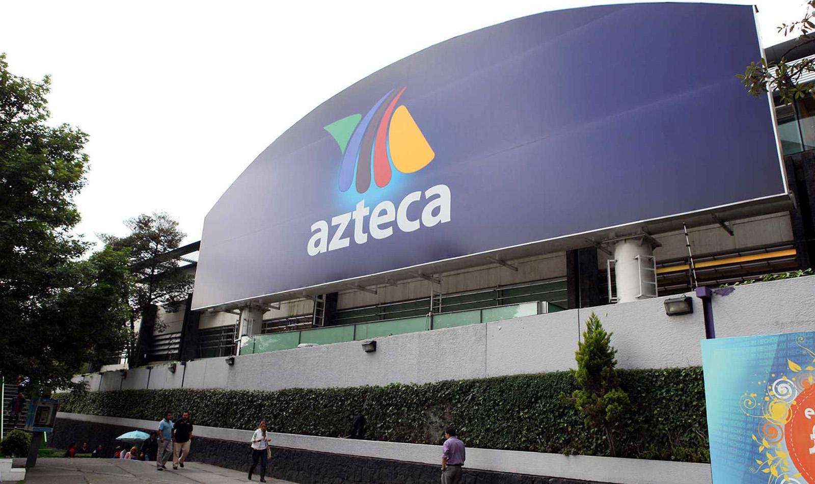 Libra TV Azteca multas del IFT por petición de la SCJN
