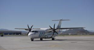 Formaliza Aeromar convenio con Cadena