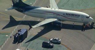 En riesgo de quiebra si se cumplen demandas de pilotos: Aeroméxico