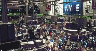 Tensión comercial entre EU y China espantan a bolsas de México y NY, Bolsa, Wall Street