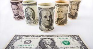 Dolar, reservas