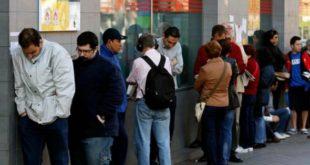 En México hay 1.832 millones de desempleados, señala la OCDE