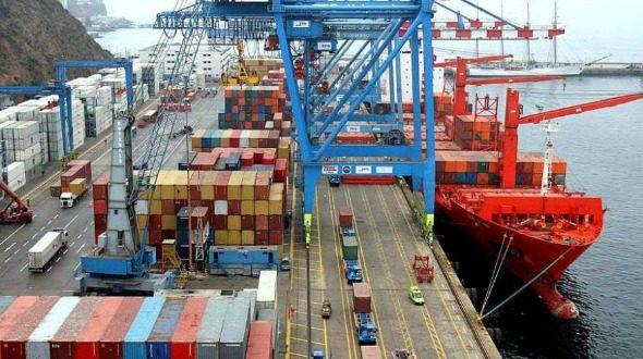eportaciones, balanza comercial,déficit