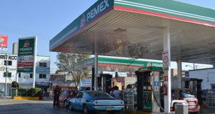 Retirará Profeco concesiones a 9 gasolineras