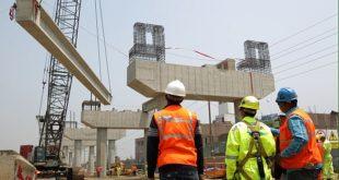 Gobierno y impulsarán 62 proyectos de infraestructura al arranque de 2020