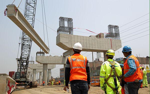 Plan de Infraestructura ayudará a repunte económico en 2020: Moody's