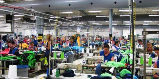 Inversión fija bruta pierde terreno por segundo mes consecutivo; cae 0.8% en junio, manufacturas
