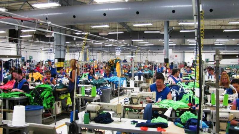 Inversión fija bruta pierde terreno por segundo mes consecutivo; cae 0.8% en junio, manufacturas, industria