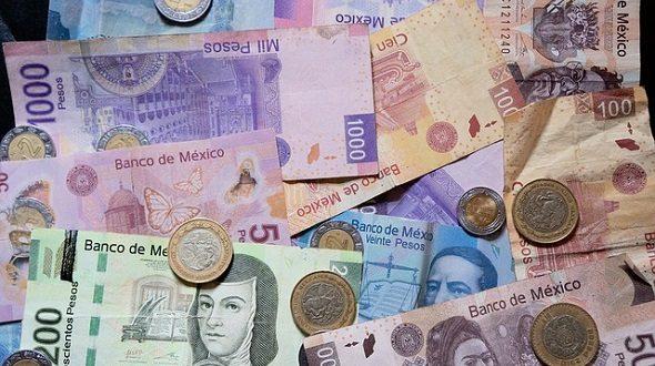 Nafin: situación económica de los mexicanos mejoró en los últimos en 3 años, riesgo país