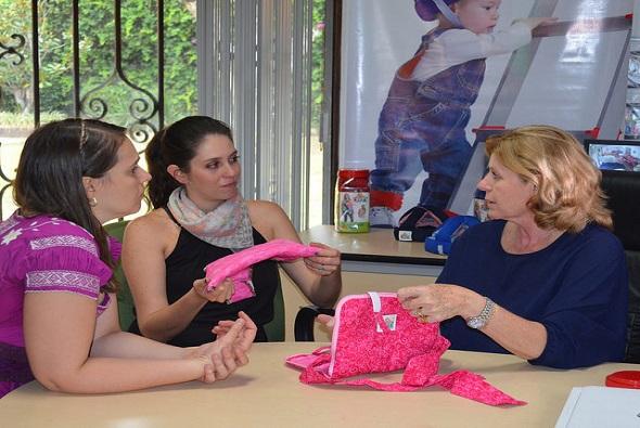 microcréditos, mujeres, emprendedora