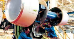 México se ubica en el tercer lugar mundial en recibir IED para el sector aeroespacial