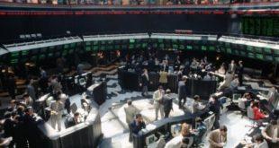 Opera BMV con ganancias; Wall Street, sin operaciones por día de Martin Luther King