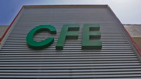 Fitch ratifica calificaciones a CFE, internet