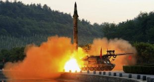 Corea, EU acusa a Rusia de incumplir las sanciones de la ONU contra Pyongyang