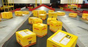 DHL anuncia inversión de 2.3 mdd para aumentar su flota en México
