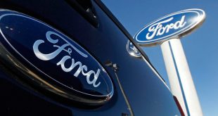 Recortará Ford 7 mil asalariados a nivel global
