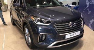 Hyundai espera concluir 2017 con 120,000 unidades rodando en México