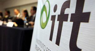 IFT publica su Programa de Trabajo 2018; lo integran 51 proyectos