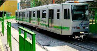 Cerrará por 6 meses tramo de tren ligero por mantenimiento