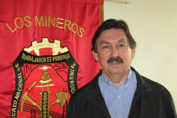 IP arremete contra candidato polémico de Morena outsourcing