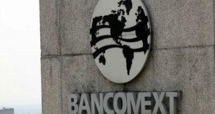 Suspende Bancomext operaciones por falla en su red informática interna