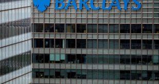 Barclays, crisis