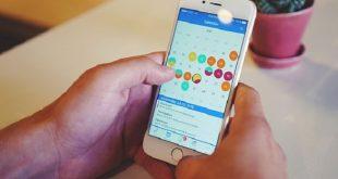 Un cuarto de la población europea ya paga con sus dispositivos móviles