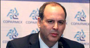 En la democracia todos cabemos, asegura Coparmex