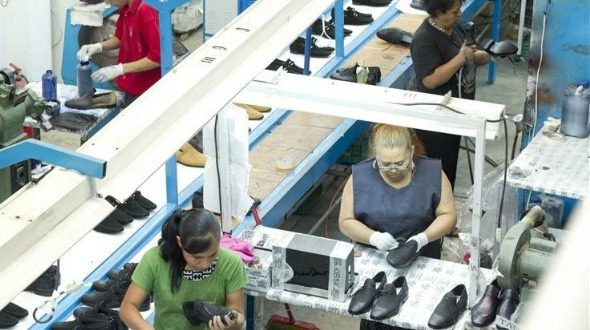 Incrementan en marzo remuneraciones y personal ocupado en sector manufacturero