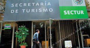 Turismo, la primera dependencia en salir de la CDMX