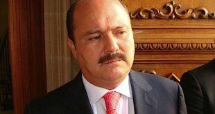 César Duarte, expulsado del PRI después de tres años en proceso