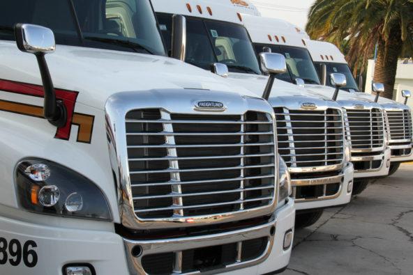Más fácil que un delincuente salga que recuperar un camión robado: Canacar