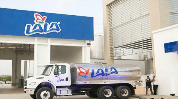 Grupo Lala coloca deuda por 10,000 mdp