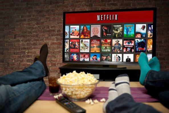 streaming, video bajo demanda