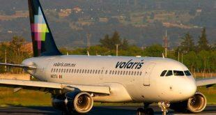 Reporte de Volaris fue bueno, pese a caída de 59.6% en flujo operativo: Intercam