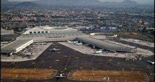 Industria aeronáutica se ha fortalecido en la actual administración: SCT
