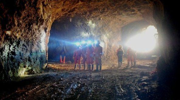 Producción minerometalúrgica creció 4.6% en marzo